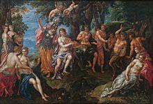 Hendrick de Clerck - Wikipedia, de vrije encyclopedie