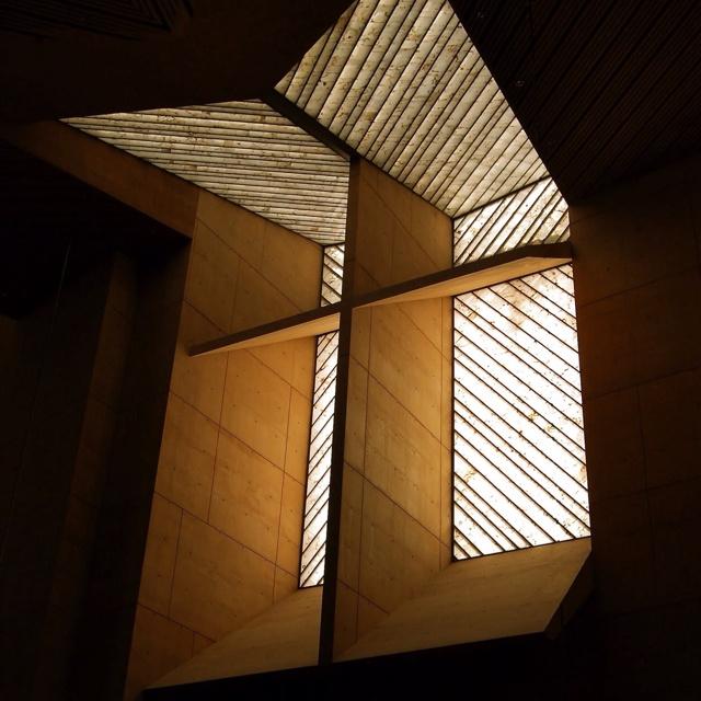 Catedral de Sta M* de Los Angeles. Los Angeles. Rafael Moneo.