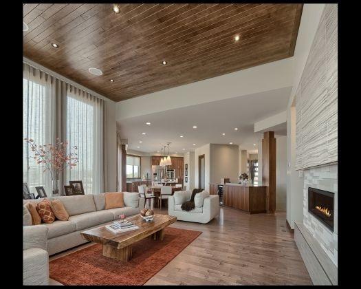 Canadian Home Builders Association SAM Award Winning By Maric Homes Of Winnipeg