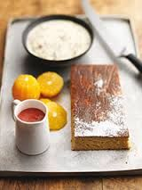 tom kerridge spiced orange cake