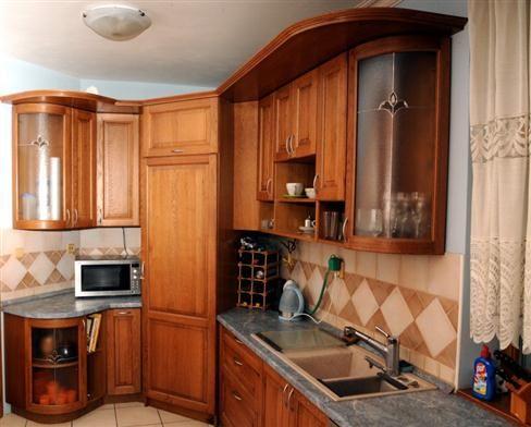 Rustikálne kuchyne | DREVODOMA s.r.o.