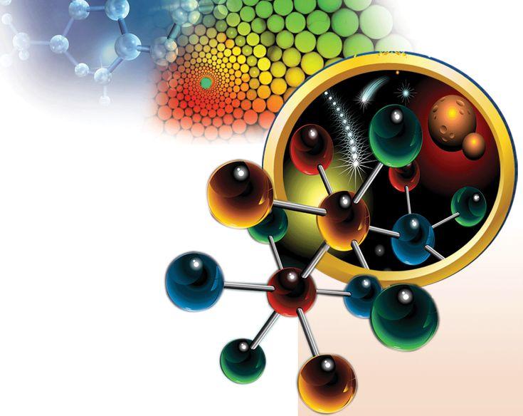 Dünyayı Saran Simetrik Ve Estetik Yapı: Kristal