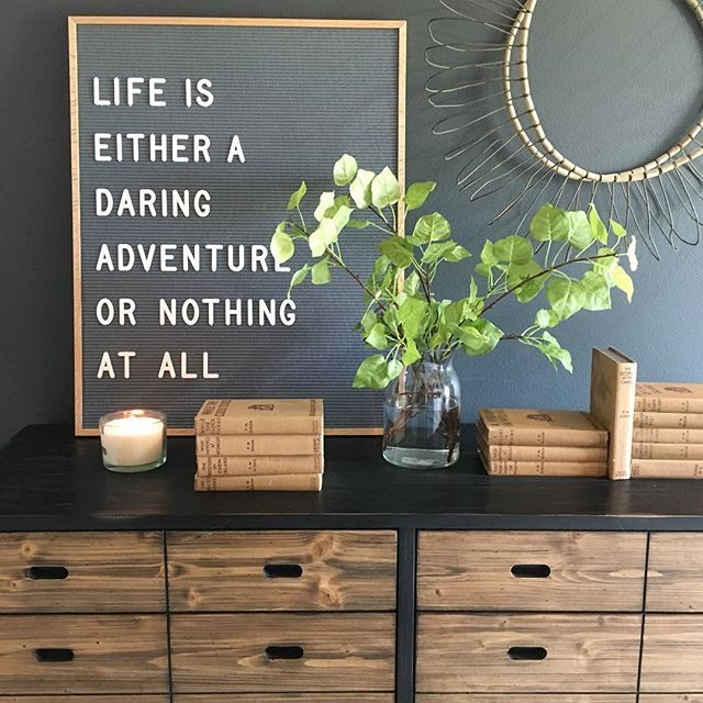 Pin for Later: Joanna Gaines's Go-To Resource For Art Will Become Your New Obsession