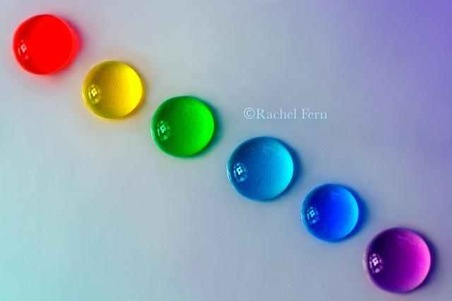 Liquid Rainbow, via Flickr.