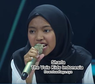 """Download Lagu Sharla """"New Rules""""   Sing Off   The Voice Kids Indonesia"""