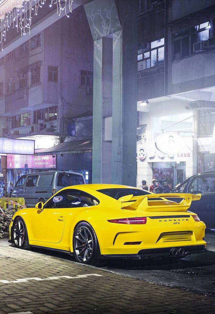 Porsche 911 GT3 | Drive a Porsche @ http://www.globalracingschools.com