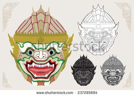 25 best tatt images on Pinterest | Tattoo ideas, Thai art and Thai ...