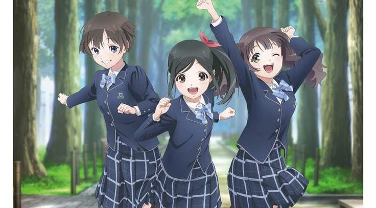 """3 Orang Gadis Manis Terpilih Sebagai Idol 'Wake up, Girls Shin Sho' dan Idol Asli Situs resmi dari anime Wake Up, Girls! baru saja menampilkan 3 orang karakter baru serta seiyuu mereka di hari Minggu. Ketiga orang seiyuu ini akan tampil dalam season terbaru """"Wake Up, Girls! Shin Sho"""" yang akan tayang selanjutnya. Berikut ini adalah nama-nama mereka beserta penampilan visual karakternya masing-masing. Ki-Ka: Ayumi, Otome, Itsuka Koko Hayashi sebagai Ayumi Hayashi Yuuka Morishima sebagai Otome…"""