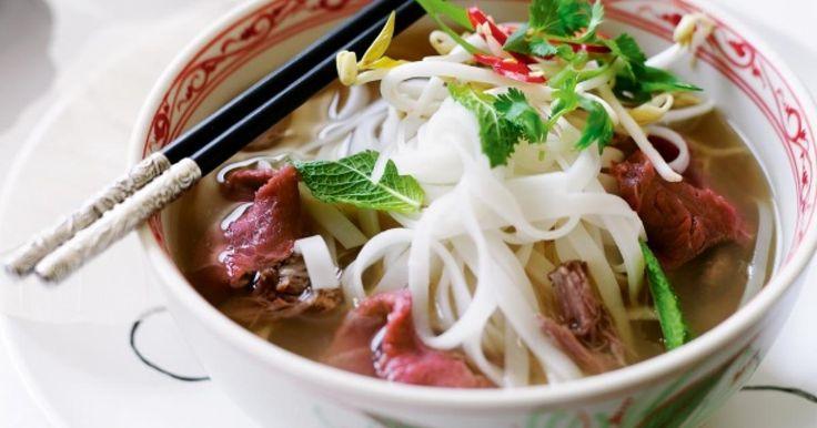 Accros de « phở », il n'y a pas que les soupes tonkinoises…