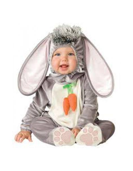 Conejito bebe disfraces de bebes 6 a 36 meses disfraces de bebes - La casa de los disfraces sevilla montesierra ...