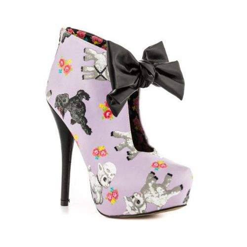 LAMB CHOP PLATFORM*, Foot Fashion South Africa