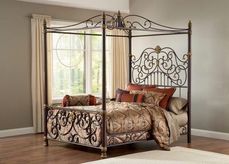 Queen Canopy Bedroom Sets - http://behomedesign.xyz/queen-canopy-bedroom-sets/