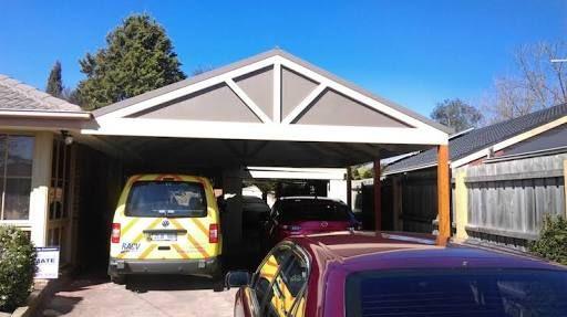 7 best dutch gable carport kits images on pinterest for Gable carport prices