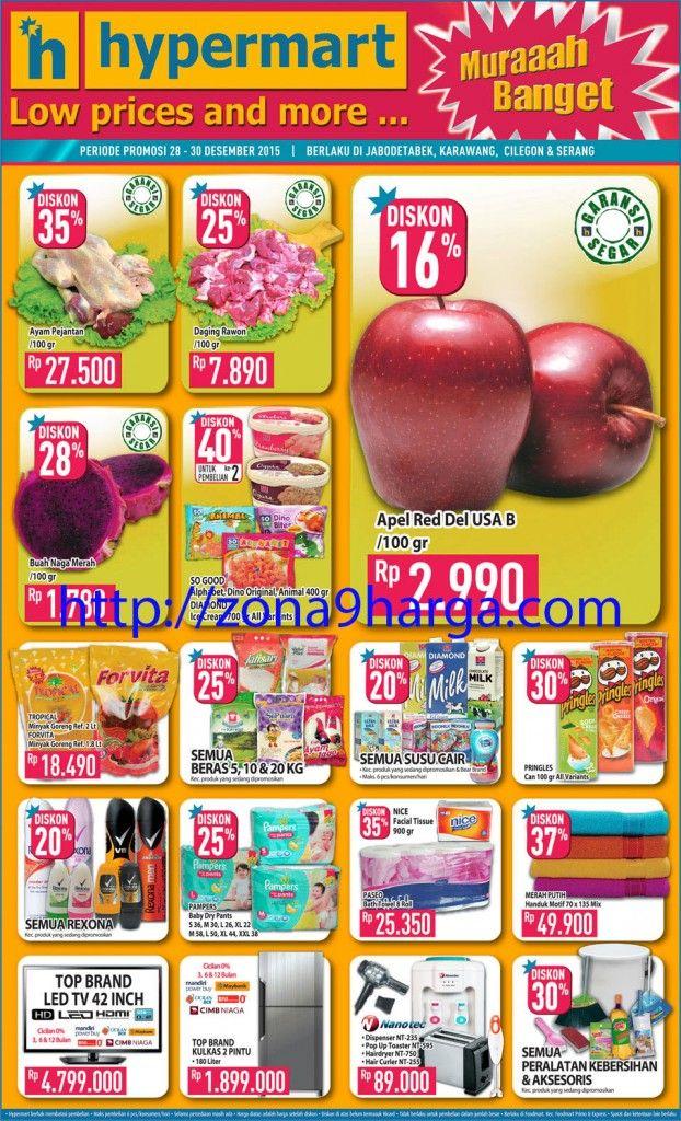Katalog Promo Hypermart  http://zona9harga.com/katalog-promo-hypermart/
