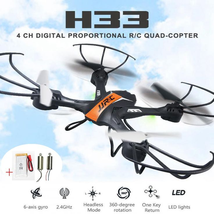 Big Discount Jjrc Mini Drone One Key Return Rc Helicopter Quadrocopter Dron Toy For Children Copter Model Brinquedos