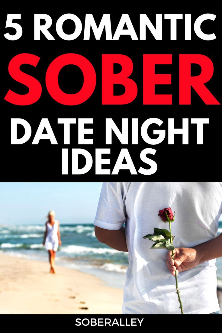 Recovery sober dating