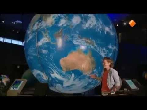 Het Klokhuis  Planeet Aarde   Het Begin