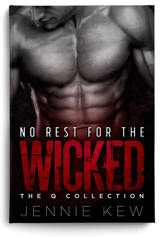 No Rest for the Wicked: The Q Collection, Volume 1
