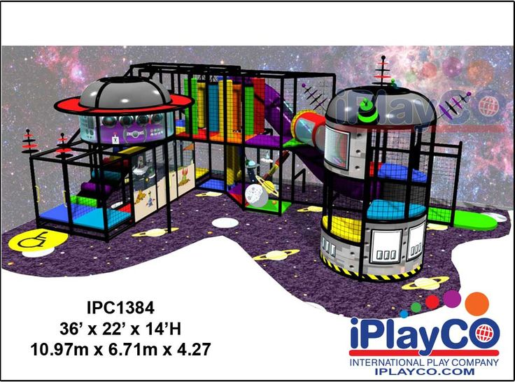 New exciting indoor playground equipment sample designs by International Play – Iplayco.  Great for a family entertainment center, children's ministry at a church, airport terminal, fitness center, restaurant, recreation center, municipalities… anywhere that children play.  We have been creating FUN since 1999.   #weBUILDfun Softplay Commercial Playground Structures