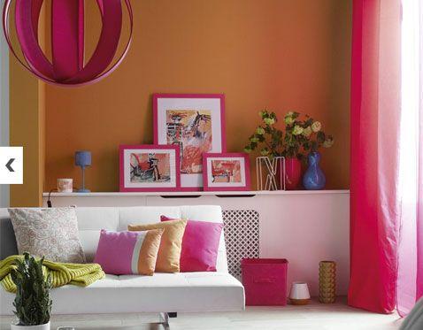 17 meilleures id es propos de rideaux de salle manger for Decoration interieur salon et salle a manger