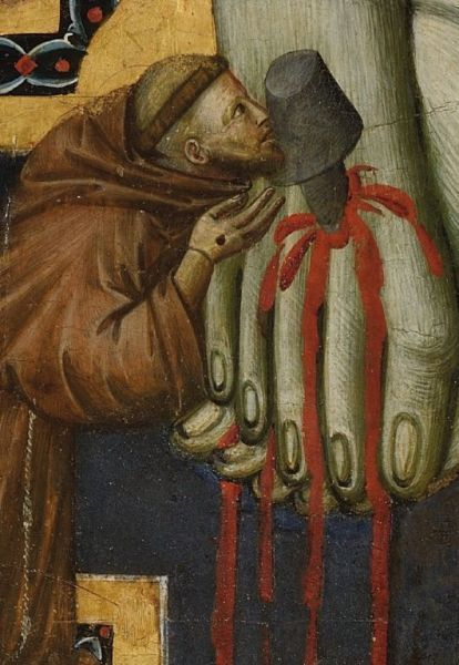 "Galleria Medievale: ""Francesco e la Croce dipinta"", in mostra a Perugia"