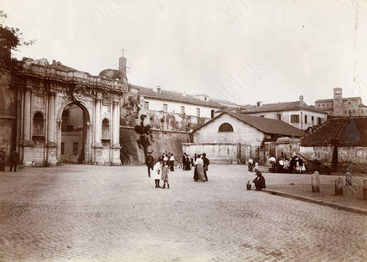 Porta Portese (1915 ca)