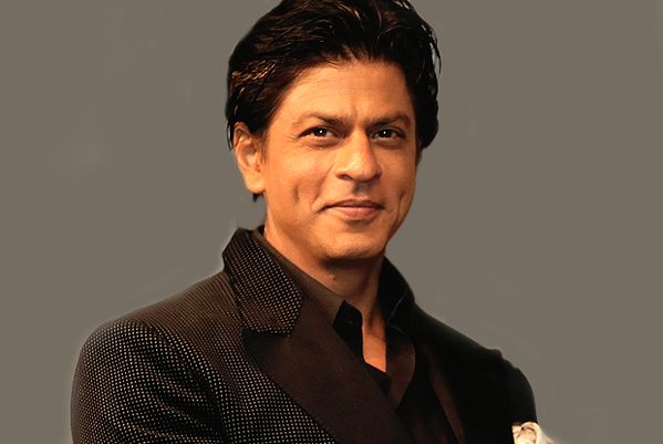 SRK, such charm in this face