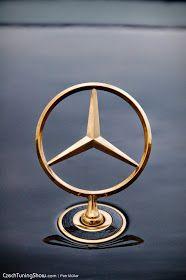 Mercedes-Benz CLK W208 Stance Style