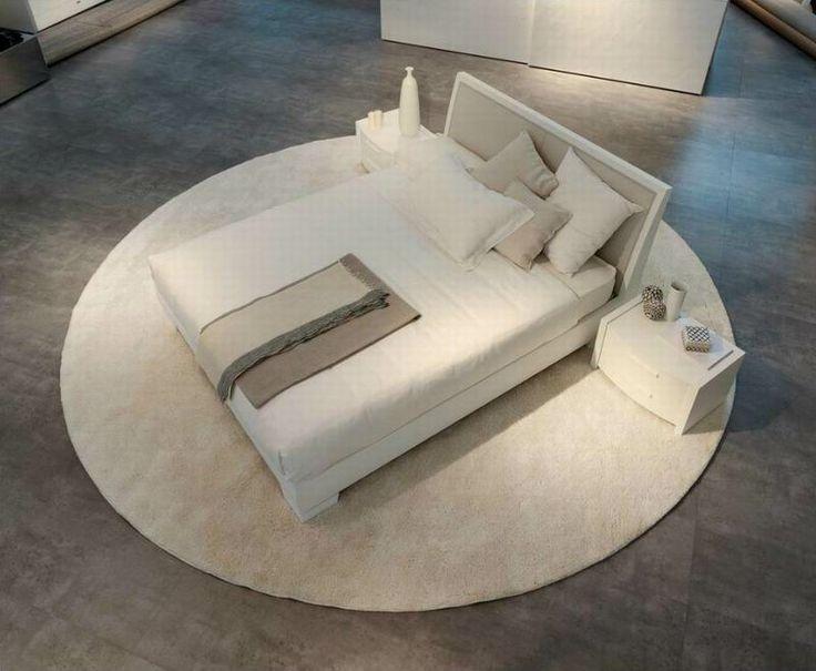 LA FALEGNAMI - Acanthus bed