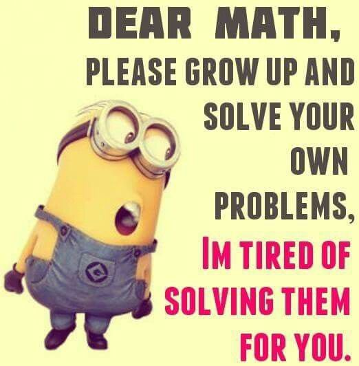 """""""Dear Math, I wish you 'Adieu' ~ I'm leaving you now to do a Book Review!"""" http://www.thisreviewer.com/"""