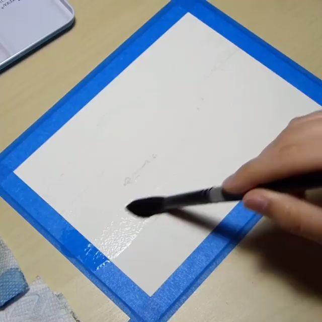 Easy Watercolor Watercolor Tutorial [Video] in 2020 | Watercolour tutorials, Watercolor paintings for beginners, Watercolor paintings tutorials