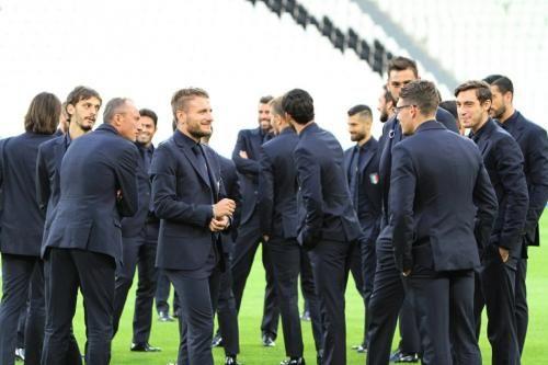 Spettacoli: #Mondiali #Russia #2018 - Italia vs Spagna  Diretta tv Rai 1 HD e differita Sky Sport Mix... (link: http://ift.tt/2cTRgLb )