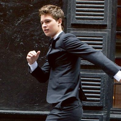 17 Best images about ANSEL ELGORT on Pinterest | Tfios ...