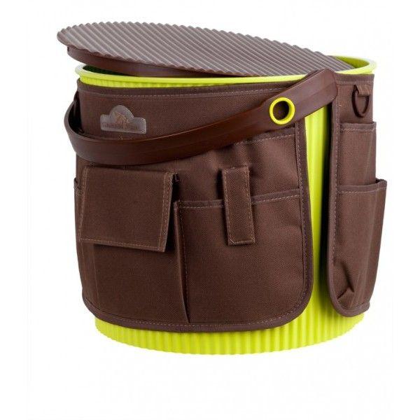 GardenGirl tool bucket