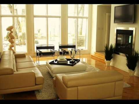 Modern Living Room Interior Design 2012wmv