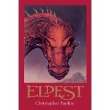Eldest (Inheritance, Book 2) (Hardcover)By Christopher Paolini