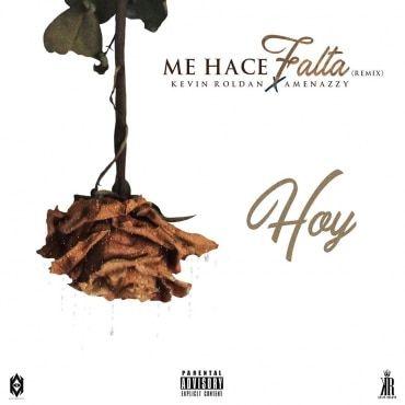 Kevin Roldan Ft. Amenazzy – Me Hace Falta (Official Remix) - https://www.labluestar.com/kevin-roldan-ft-amenazzy-hace-falta-official-remix/ - #Amenazzy, #Falta, #Ft, #Hace, #Kevin, #Official, #Remix, #Roldan #Labluestar #Urbano #Musicanueva #Promo #New #Nuevo #Estreno #Losmasnuevo #Musica #Musicaurbana #Radio #Exclusivo #Noticias #Top #Latin #Latinos #Musicalatina  #Labluestar.com