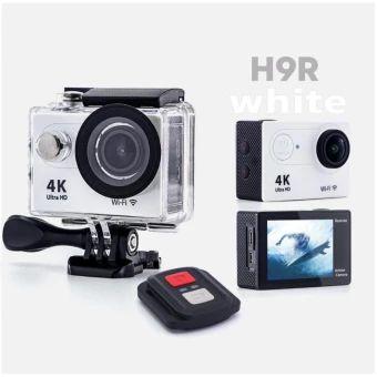 บอกต่อ  YICOE H9R Action Camera Ultra Full HD 12 MP HD 4K / 25fps 12 MPWiFi 2 Inch 170 Degree Anti-shake 30m Waterproof Remote ControlSport DV Video Camcorder  ราคาเพียง  1,520 บาท  เท่านั้น คุณสมบัติ มีดังนี้ 4K Ultra HD Video Resolution, 4K 25fps Video resolution: 4K 25fps, 2.7K 30fps, 1080P 60fps, 1080P30fps Adopting Sunplus 6330M OV4689 chipset 2 inches LCD screen display, 320 x 240 pixel resolution Comes with a waterproof case, up to 30m waterproof 6G HD 170° degree wide angle lens…