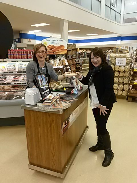 Loblaw's Dietitian Days November 2014