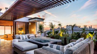 'Collateral Beauty' Screenwriter Allan Loeb Lists Venice Penthouse | Hollywood Reporter