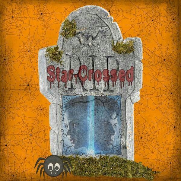 Romery halloween
