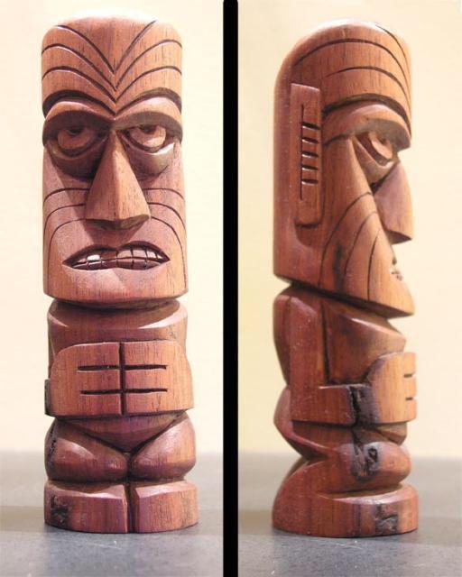 Maori tiki by tflounder on deviantart wood carving