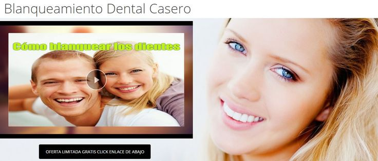 Dientes blancos, Cómo blanquear los dientes de forma natural con un gel de blanqueamiento dental, dar a su sonrisa un cambio de imagen dental en casa, para una sonrisa más brillante más blanca sin romper el banco. http://www.blanquearlosdientes.org/