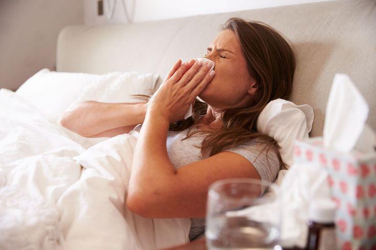 Tee tämä 20 sekunnin toimenpide – pääset eroon tukkoisesta nenästä alle minuutissa