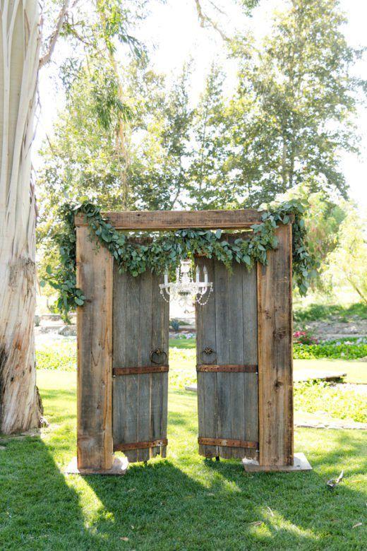 Outdoor Equestrian Summer Wedding. Elegant Backyard WeddingBackyard Weddings Rustic ...
