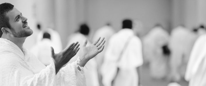 Performing Hajj and Umrah Guide