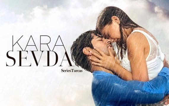 Amor Eterno Kara Sevda Telenovela Turca Completa 82 Dvds Kara Amor Telenovelas