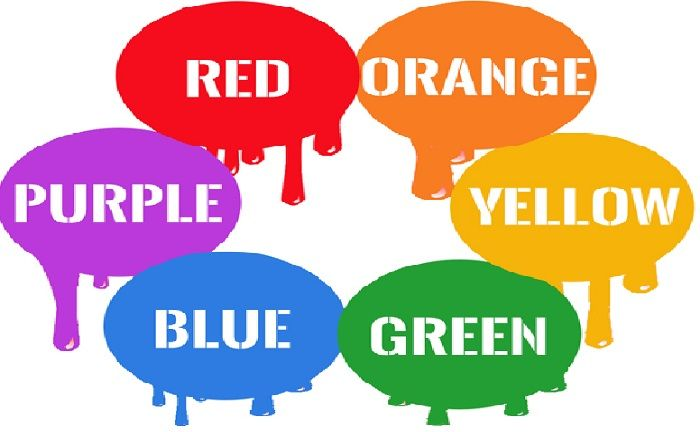 Your Favorite Color Can Tell A Lot About Your Personality. Check Out Something Might Surprise You