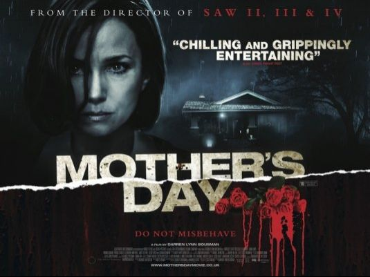 sexy horror movie posters | Three new clips of the remake of Mother's Day: