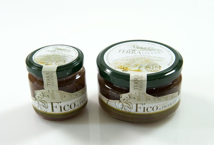 Figs with nuts, 150g